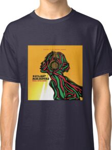 ATCQ Daylight Marauders A Tribe Called quest  Classic T-Shirt