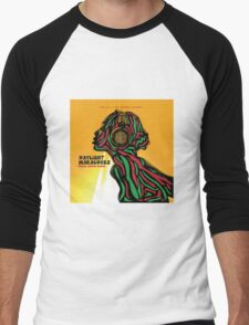 ATCQ Daylight Marauders A Tribe Called quest  Men's Baseball ¾ T-Shirt