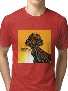 ATCQ Daylight Marauders A Tribe Called quest  Tri-blend T-Shirt
