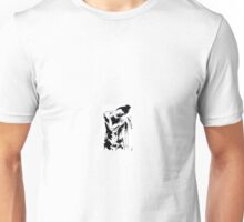 Life Drawing Piece  Unisex T-Shirt