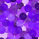 Shocked (purple) by Denise Abé