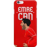 Emre Can iPhone Case/Skin