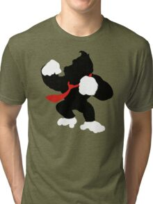 Nintendo Forever Series - Donkey Kong Tri-blend T-Shirt
