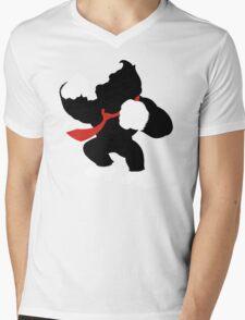 Nintendo Forever Series - Donkey Kong Mens V-Neck T-Shirt