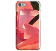 Roses are red... iPhone Case/Skin