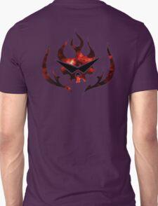 Dai gurren brigade flag T-Shirt