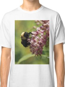 Pollination Classic T-Shirt
