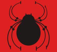 Spider-man by GradientPowell
