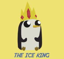Ice king Kids Tee