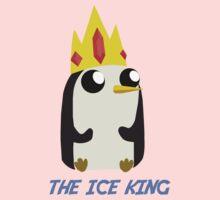 Ice king One Piece - Short Sleeve