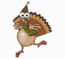 Birthday Turkey! Kids Clothes