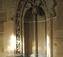 Cistern, St. John's Cathedral by G. Patrick Colvin