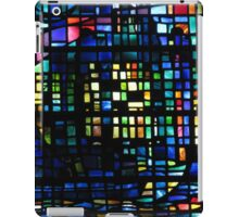 Stained Glass iPad Case iPad Case/Skin