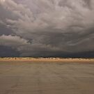 cable beach storm clouds  by Elliot62