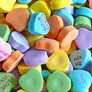 Candy Hearts by Susan S. Kline