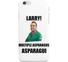 Impractical Jokers- Larry Shirt iPhone Case/Skin