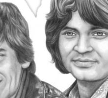 Phil & Don Everly Sticker