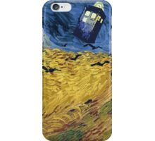 Tardis 04 iPhone Case/Skin