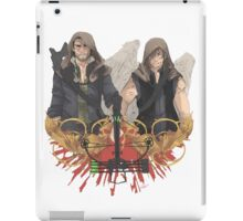 Blood Brothers iPad Case/Skin
