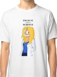 The Human Doctor Classic T-Shirt