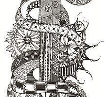 Excalibur by Victoria Gauci