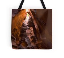 Upper Antelope Slot Tote Bag