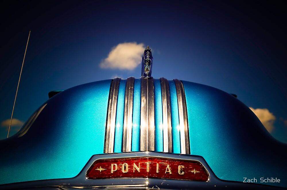 Pontiac  by Zach  Schible