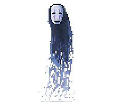 Spirited Away No Face by KingKono