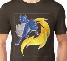 Thunder Mongoose Unisex T-Shirt