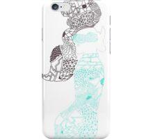 Jasmine-Aladdin iPhone Case/Skin