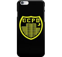 GCPD iPhone Case/Skin