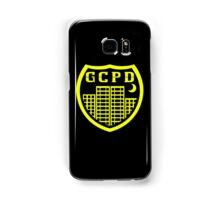 GCPD Samsung Galaxy Case/Skin