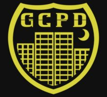 GCPD by GradientPowell