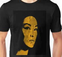 Within The Face Unisex T-Shirt