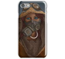 Sihaya - The Spice Must Flow iPhone Case/Skin