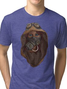 Sihaya - The Spice Must Flow Tri-blend T-Shirt