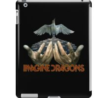 Imagine Dragons Mirrored Visions iPad Case/Skin