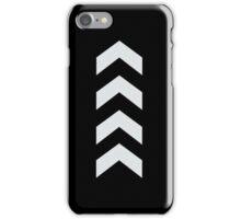 Liam Payne's arrow tattoo iPhone Case/Skin