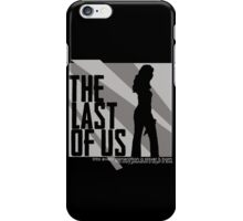 Buffy, the Last of Us iPhone Case/Skin