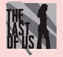 Buffy, the Last of Us Kids Clothes
