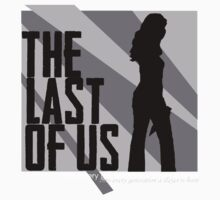 Buffy, the Last of Us Kids Tee