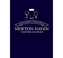 NEWTON HAVEN Photographic Print
