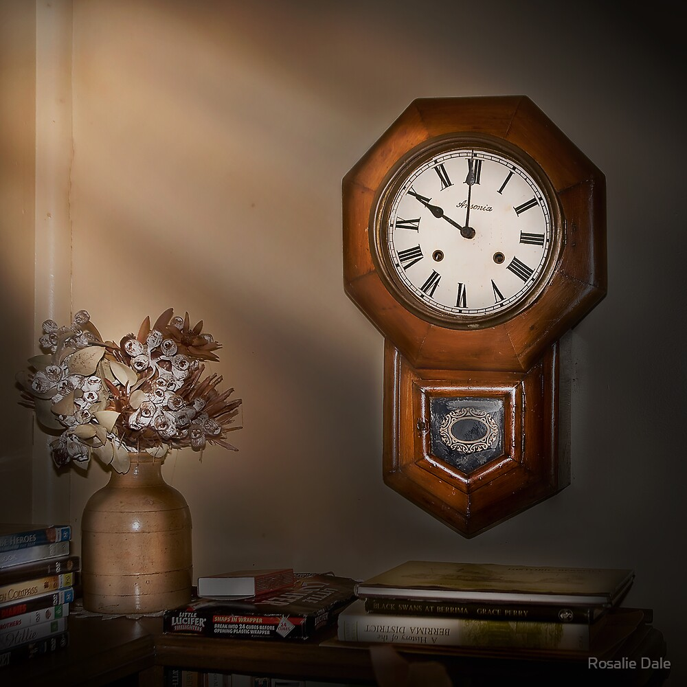 Times past . . . by Rosalie Dale