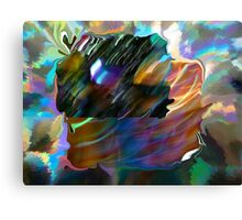 Puzzle Me Out Canvas Print