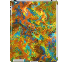 The Painter's Mistake iPad Case/Skin