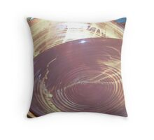 Pottery... Throw Pillow
