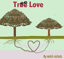 Tree Love by mitch nichols