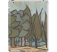 My heart will always belong to the Mediterranean sea iPad Case/Skin