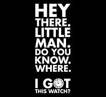 WATCH by w1ckerman
