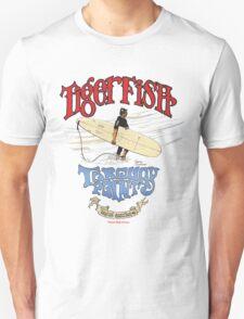 Torquay Pointer Unisex T-Shirt